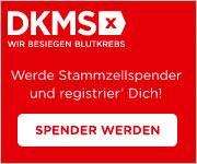 DKMS spenden