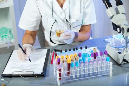 Laborwerte Blutwerte