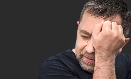 Müdigkeit bei einer Leukopenie